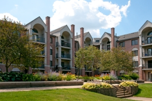 Courtyard 9
