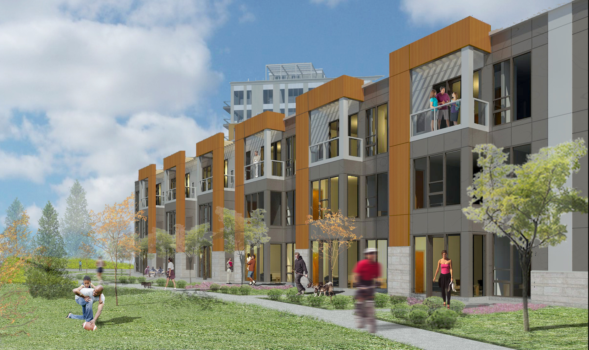 2 Bedroom Apartments Madison Wi Stuartco Announces Ground Breaking On New Apartments On