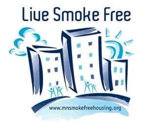 smoke free living