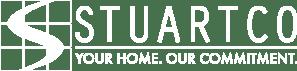 Stuart Logo-white