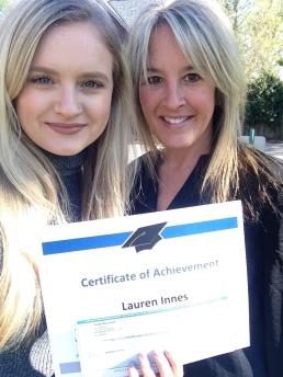 Lauren Innes