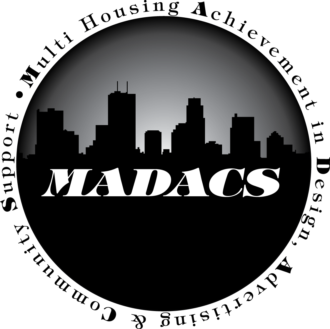 Congratulations To Our 2017 MADACS Nominees!